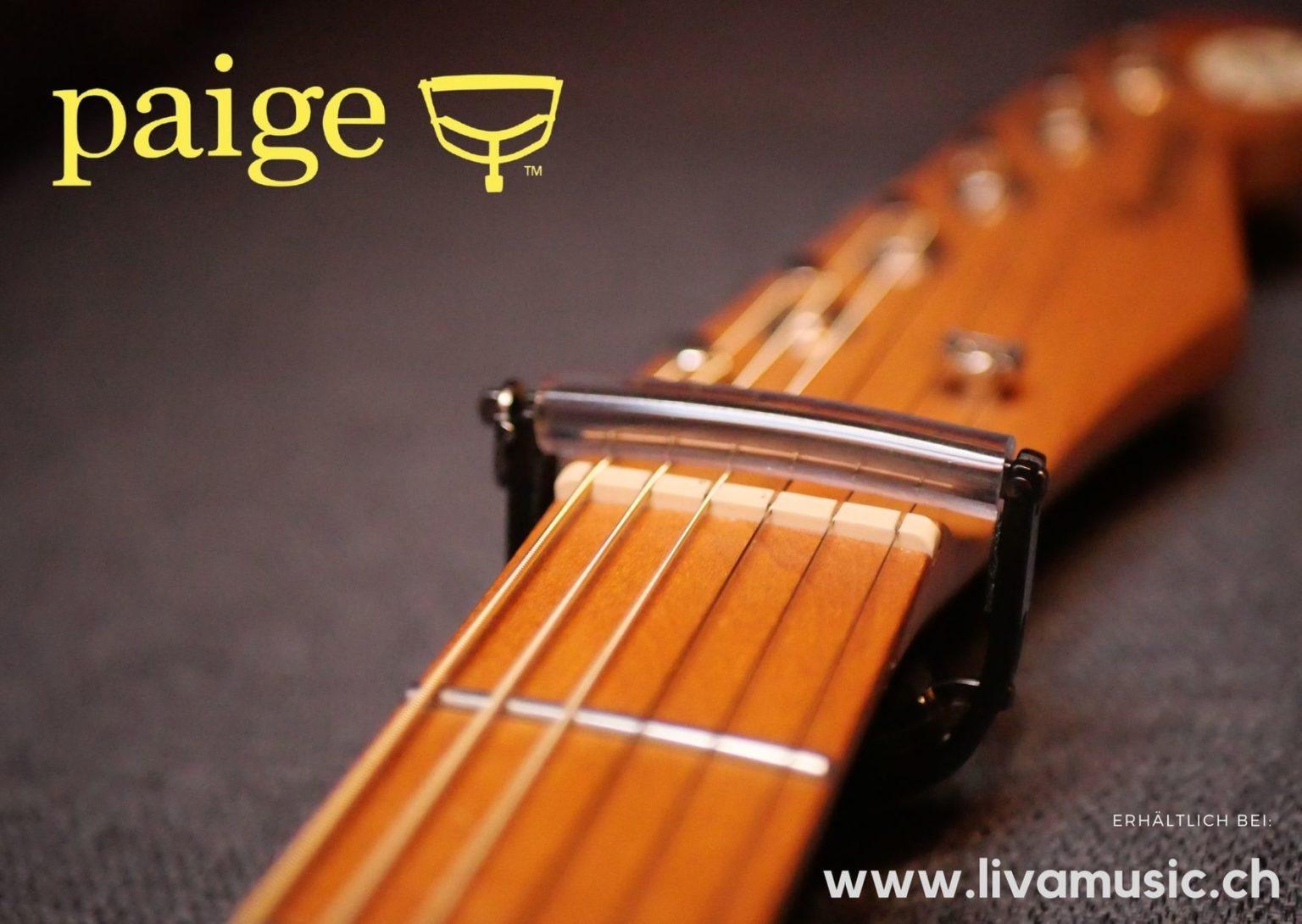 Paige Capo - Liva Music 3